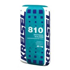 Гидроизоляционная смесь DICHTUNGSSCHLAMME 810 Kreisel